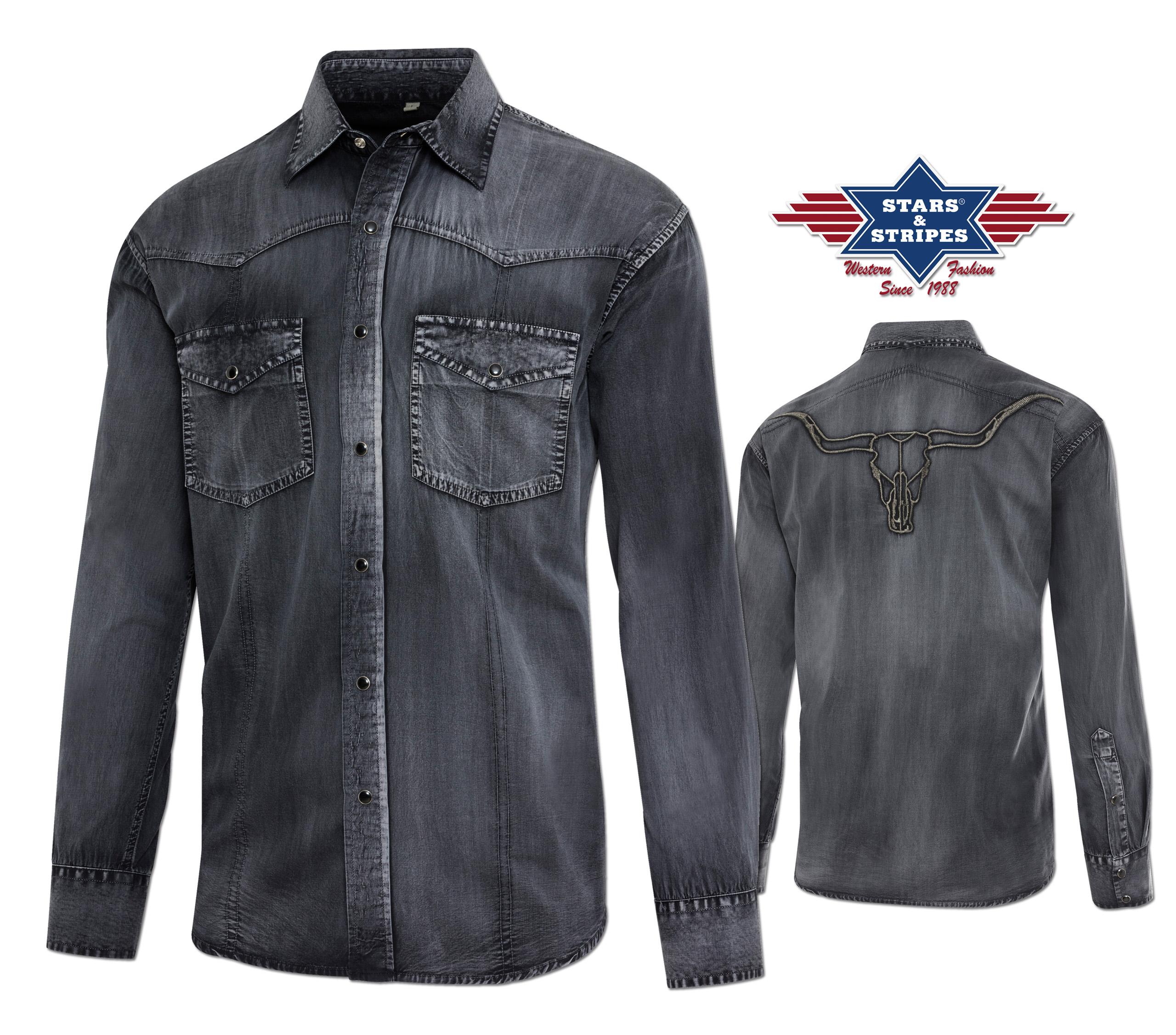 Westernové oblečení - pánské  c907369615