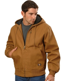 Dickies Canvas Rigid Duck Hooded
